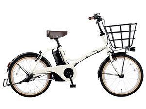 Panasonic パナソニック 電動自転車 グリッター 20インチ 2021年モデル ELGL0・・・