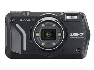 RICOH WG-7 [ブラック]