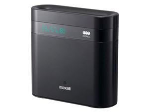 maxell マクセル 除菌消臭器 オゾネオエアロプラス オゾン除菌消臭器 20畳用 ・・・