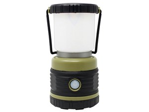 WINTECH 1000ルーメン乾電池式LEDランタン(防滴仕様) KCL-460