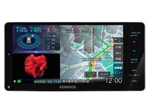彩速ナビ MDV-M808HDW