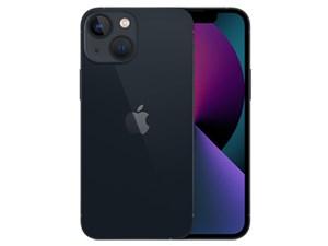 iPhone 13 mini 512GB SIMフリー [ミッドナイト] (SIMフリー)