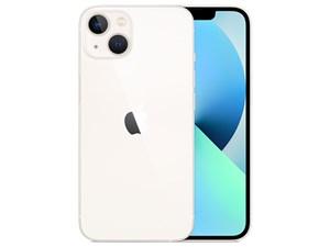 iPhone 13 512GB SIMフリー [スターライト] (SIMフリー)  MLNPJ/A