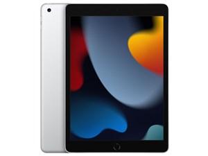 iPad 10.2インチ 第9世代 Wi-Fi 64GB 2021年秋モデル MK2L3J/A [シルバー]