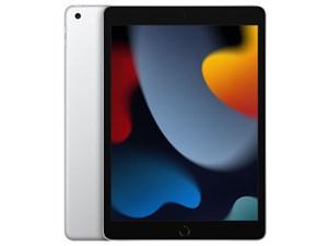 iPad 10.2インチ 第9世代 Wi-Fi 256GB 2021年秋モデル MK2P3J/A [シルバー]