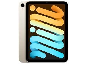 iPad mini 8.3インチ 第6世代 Wi-Fi 64GB 2021年秋モデル MK7P3J/A [スターラ・・・